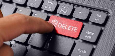 garder son ancien contenu ou le supprimer